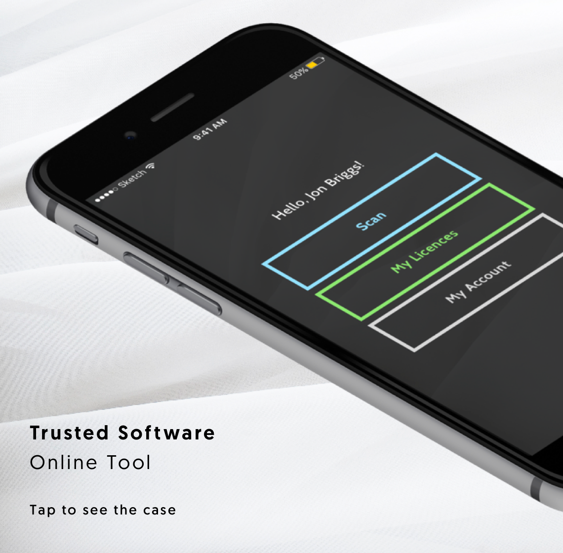 trusted-software